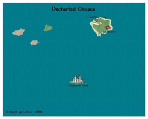 Thumbnail of the Uncharted Oceans